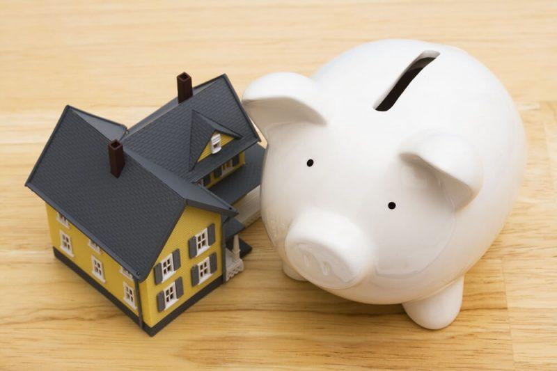 Tanie domy szeregowe na sprzedaż