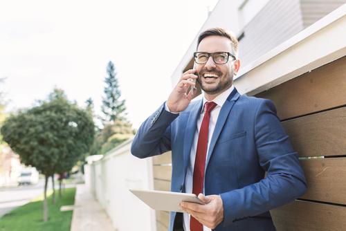 Agent nieruchomości - szeregówki na sprzedaż