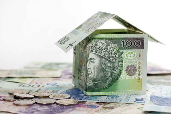 domy w zabudowie szeregowej koszty
