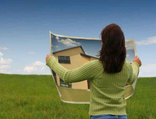 Dom w zabudowie szeregowej coraz bardziej popularny