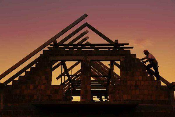 domy w zabudowie szeregowej konstrukcja