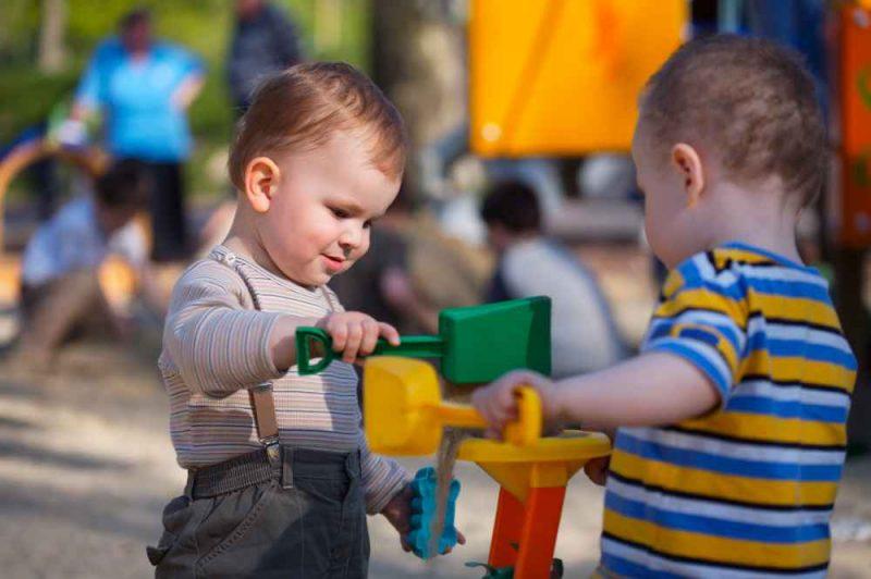 nowe szeregówki dla rodzin z dziećmi