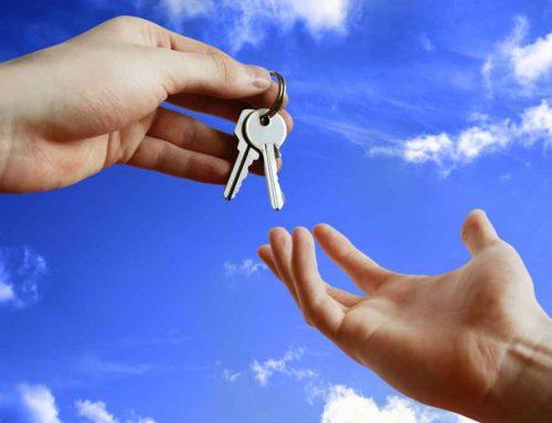 Co lepsze? Domki szeregowe czy mieszkania?