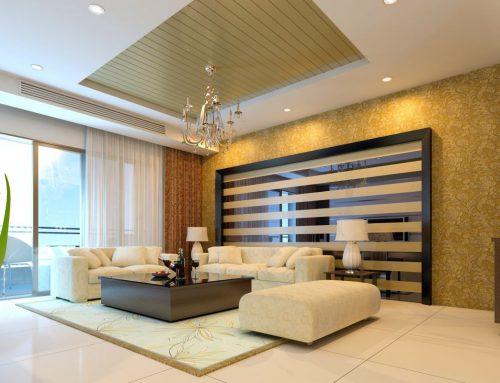Domy szeregowe – rodzaje i innowacje