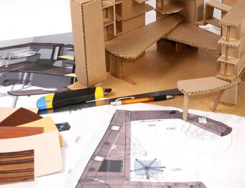Domy w zabudowie szeregowej – jak poradzić sobie z ich ograniczeniami
