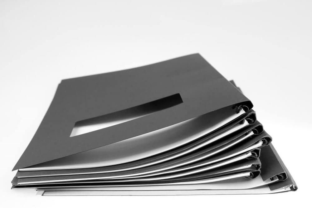 dokumenty szeregówek