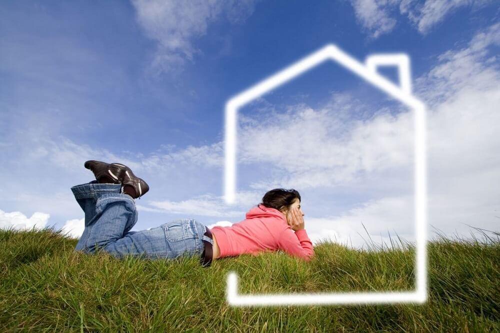 marzenie o domu w zabudowie szeregowej
